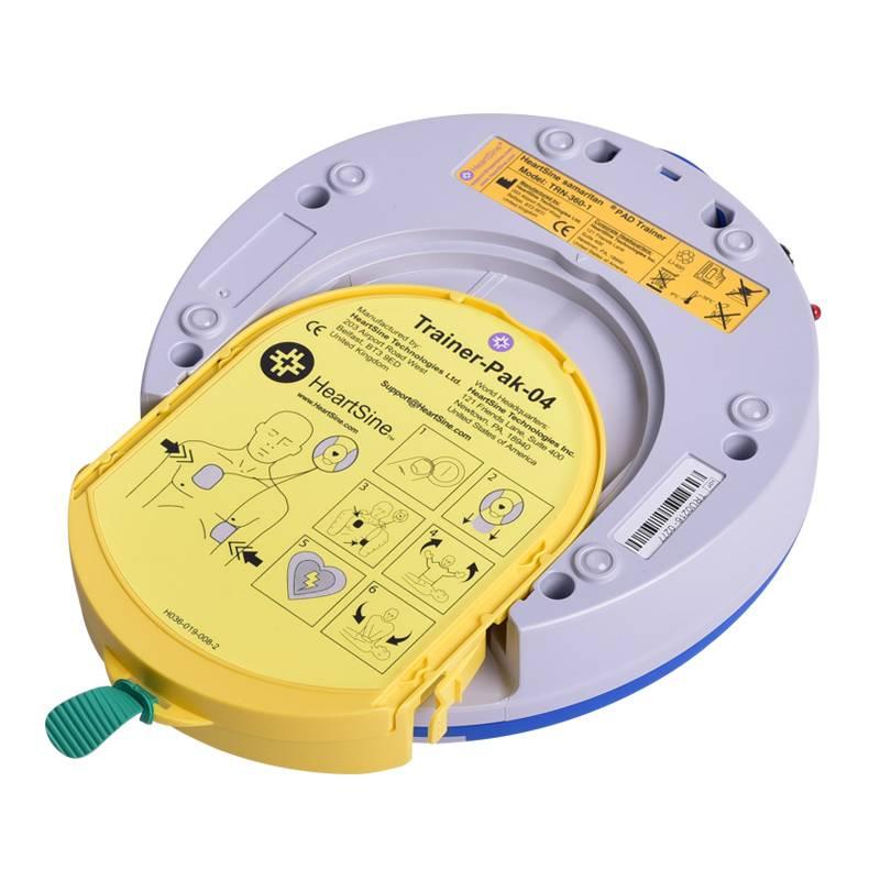 Semiautomatische AED Trainer – Samaritan PAD 360T