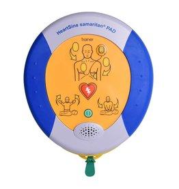 HeartSine Semiautomatische AED Trainer – Samaritan PAD 500T