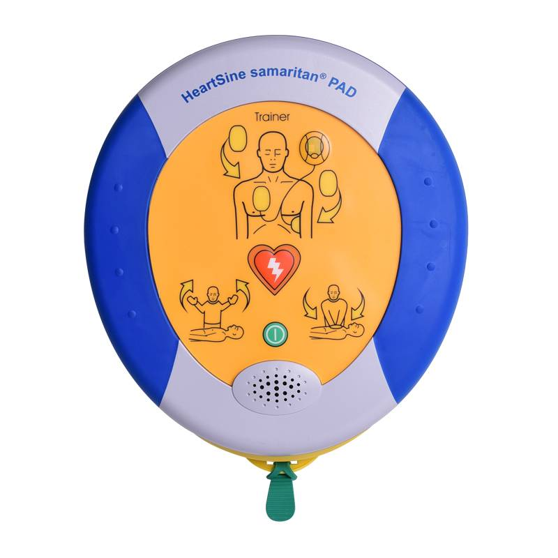 Semiautomatic AED Trainer – Samaritan PAD 500T