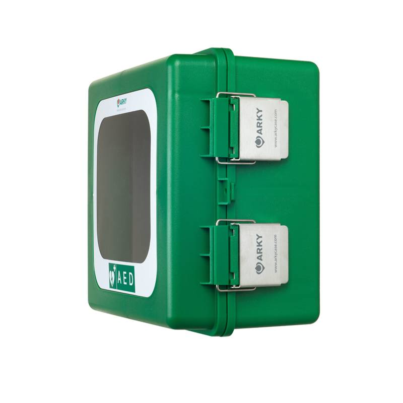 Arky AED Wandschrank outdoor