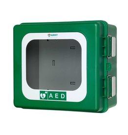 HeartSine Kunststof AED Buitenkast