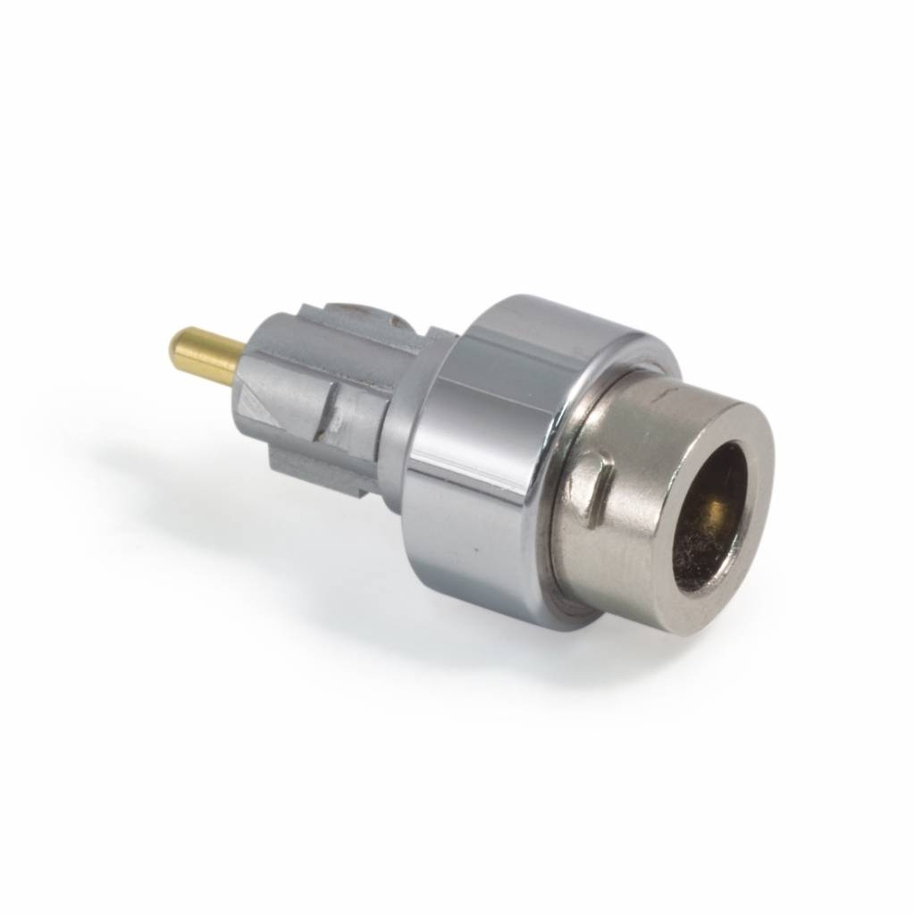 Opticlar Adapter: Opticlar & Welch Allyn Instrument für Heine Griff
