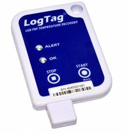 Logtech Utrix-16 USB PDF temperature data logger