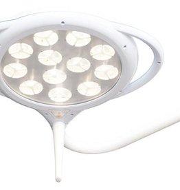 Tecno-gaz SLIM Surgical lamp on Trolley