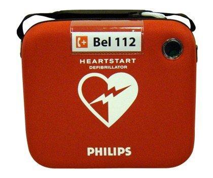 PHILIPS HEARTSTART HS-1 AED + Gratis tas