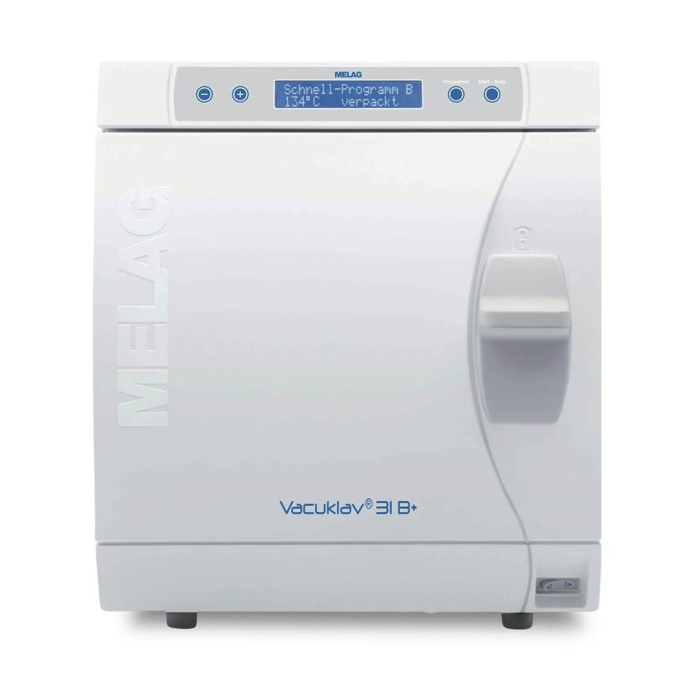 Melag Vacuklav® 31 B+
