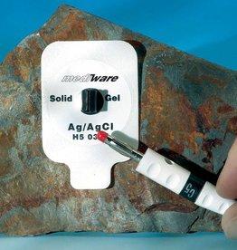 Mediware Mediware Rechteck-Elektrode Quick SPOT Solid Gel, 30 Stück