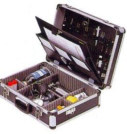 Medische Vakhandel Aluminum Doctorsbag - Galenus