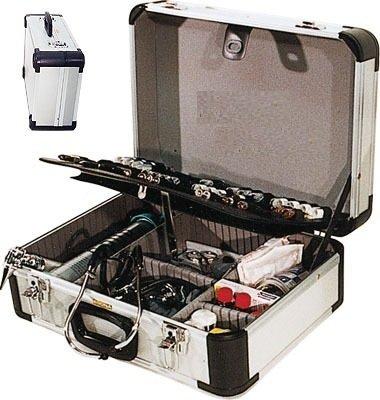 Aluminum Doctorsbag - Avicenna