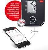 BOSO Boso medicus system Bluetooth + app