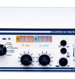 ALSA Alsatom 140 D-MPC coagulator
