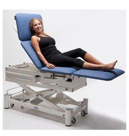 Medische Vakhandel Praxis Elite Comfort 4  examination couch