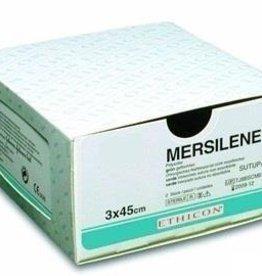 Ethicon Mersilene usp0, 75cm, FSL groen EH7637H
