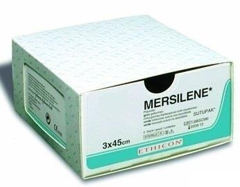 Mersilene usp 0,75cm, FSL green EH7637H