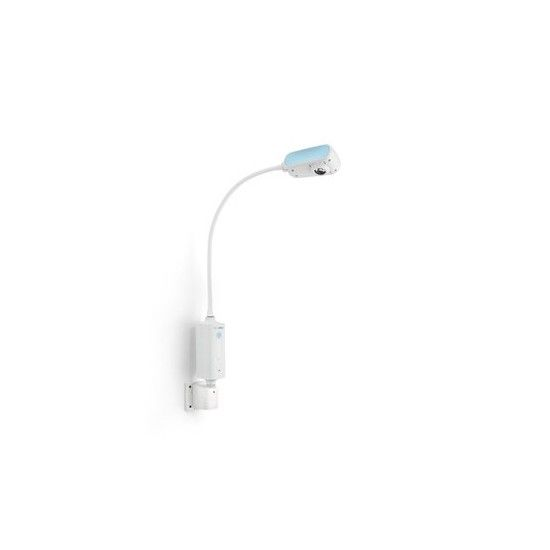 Welch Allyn GS300 LED examination lamp - wall model