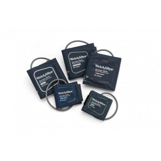 Welch Allyn ABPM 7100 blood pressure cuff