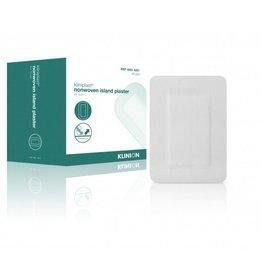 Klinion Klinion kliniplast border nonwoven border waterproof sterile  9 x 15 cm