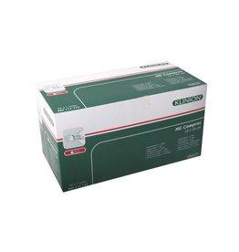 Klinion Klinion hg hydrofiel gaaskompres 10x20 cm 12 lagen  50 x 1 st 111112