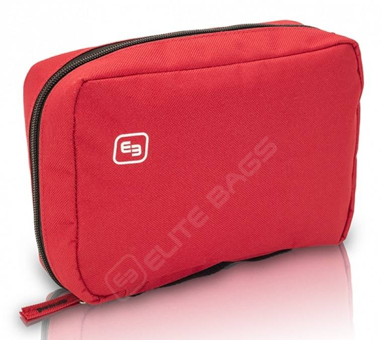 Elite Bags - Cure&Go Medium capacity first-aid kit
