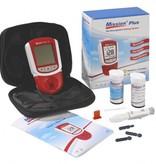 Acon Mission® HB Plus meter starter kit for Hemoglobin and Hematocrit