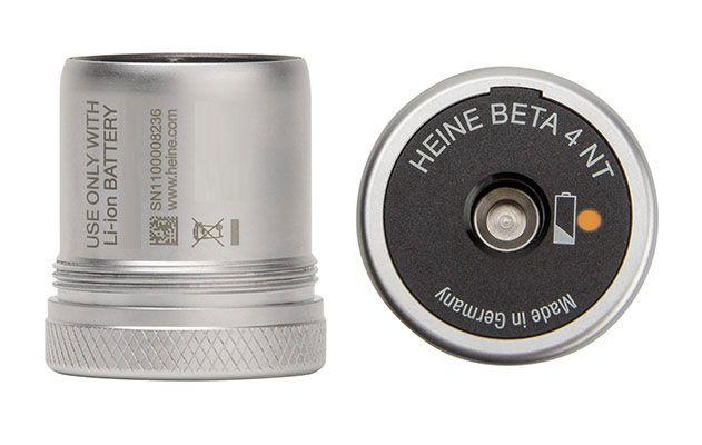 HEINE BETA®4 NT Bodeneinheit