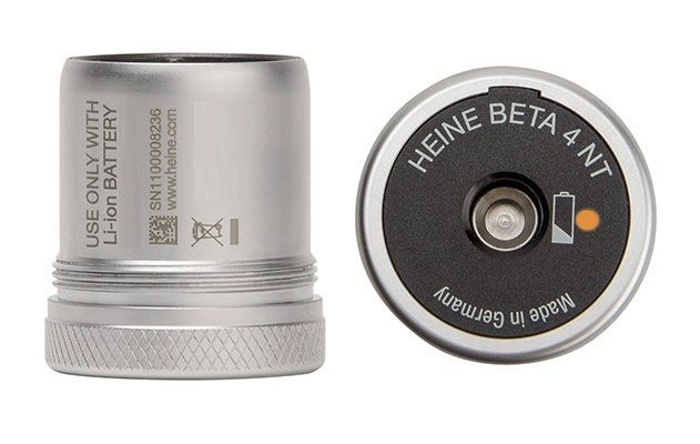 HEINE BETA®4 NT bottom insert