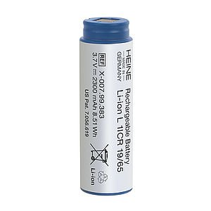 HEINE Li-ion L batterij 3,5 V
