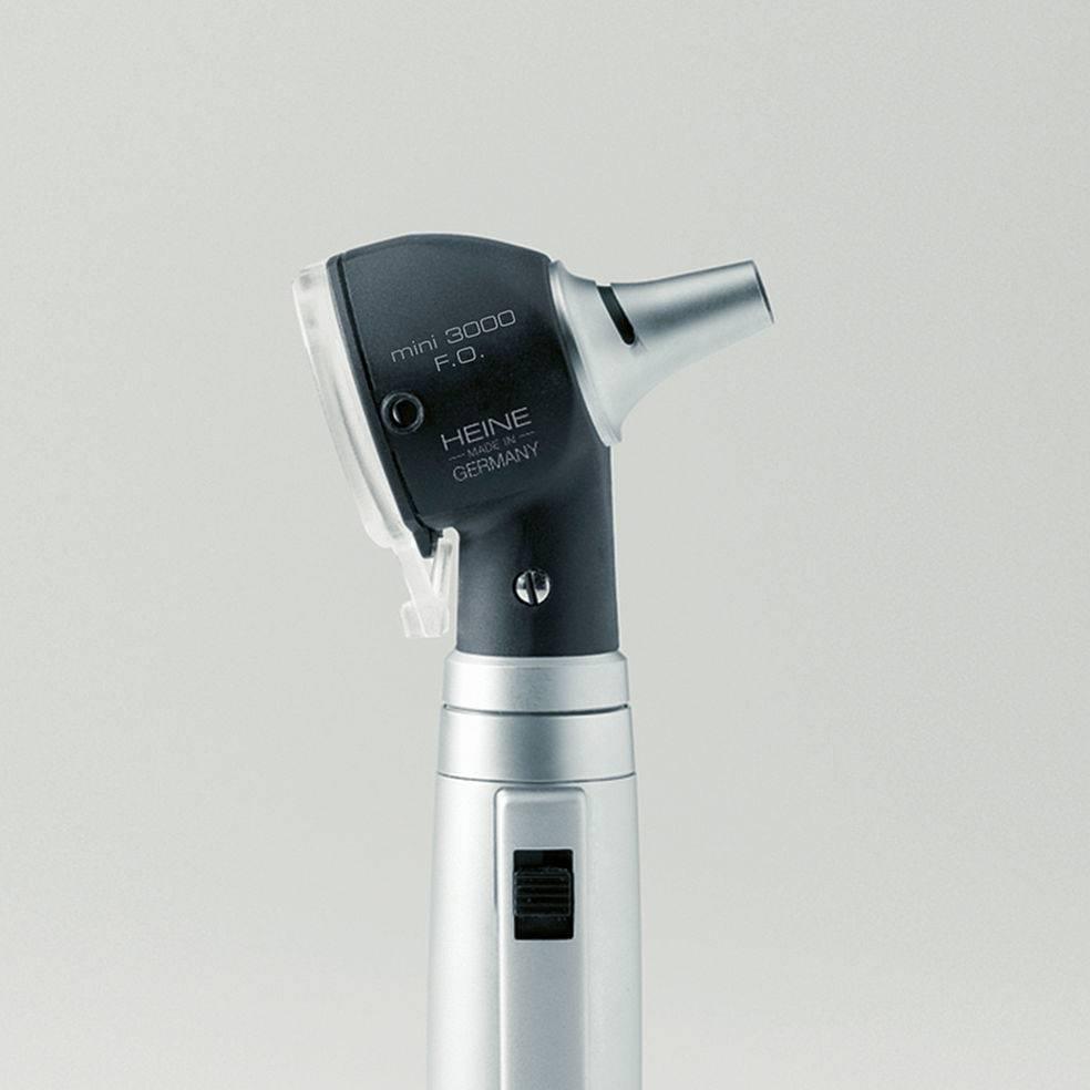 HEINE MINI3000® LED F.O. OTOSKOP
