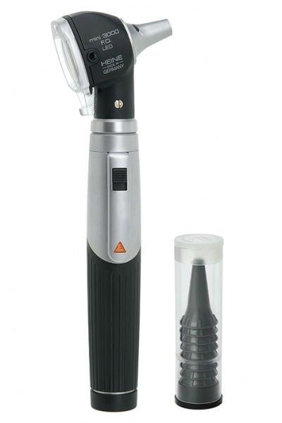 Heine Mini 3000 LED F.O. Otoscoop