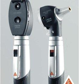 Heine Heine Mini 3000 LED F.O. otoscoop set