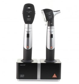Heine HEINE MINI3000® LED F.O. OTOSCOPE LED OPHTALMOSCOPE with table charger Set