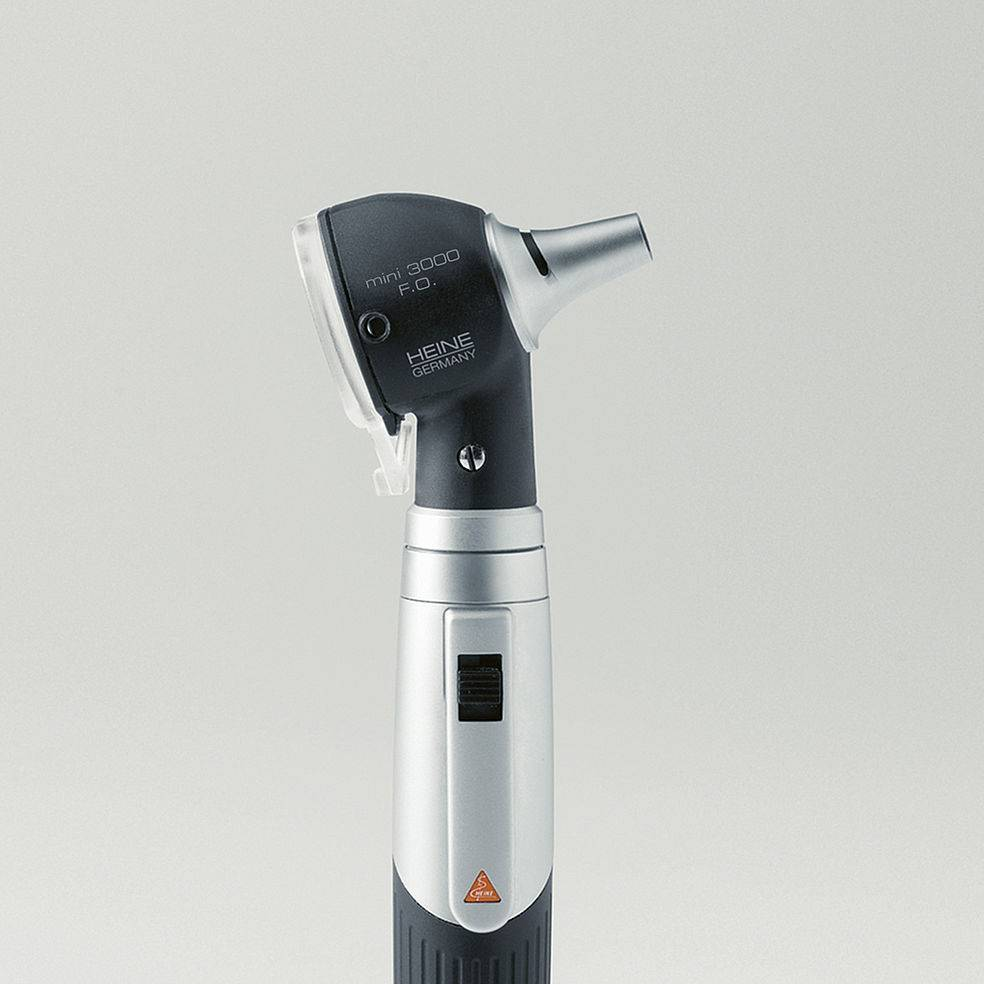 HEINE MINI3000® XHL F.O. OTOSCOPE