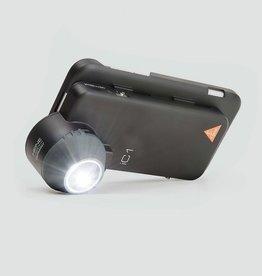 Medische Vakhandel HEINE dermatoscoop ic1 set iphone 7 K-273.28.305
