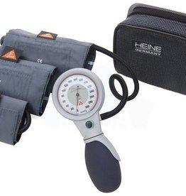 Heine Heine Gamma GP Blutdruckmessgerät inkl. Large/Adult/Kind-Manschette