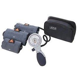 Heine Heine Gamma G5 Blutdruckmessgerät inkl. Adult/Small Adult/Kind Manschette