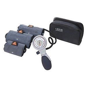 Heine Gamma G5 Blutdruckmessgerät inkl. Adult/Small Adult/Kind Manschette