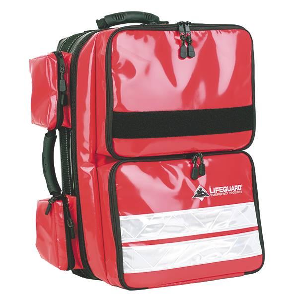 Lifebox Soft - Backpack