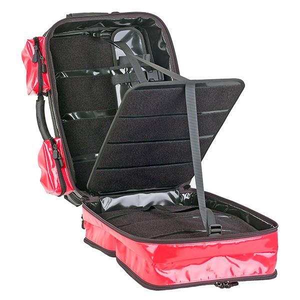 Lifebox Soft Backpack - Rucksack