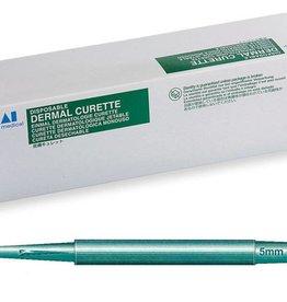 Kai KAI Curette - 5,0 mm Ø 20 stuks