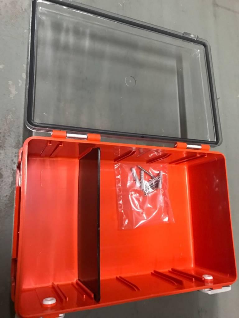 Lifebox Emergency Case - Combistar