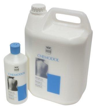 Chemodol Massagecreme flüssig - 5 Liter