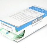 Medipharchem Mayo-Hegar naaldvoerder - 14 cm - disposable - 25 stuks