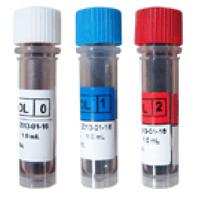 Mission® HB hemoglobine Controlevloeistof