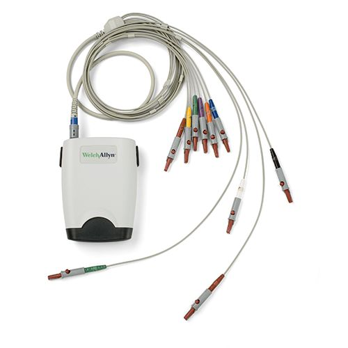 Welch Allyn CardioPerfect ECG system