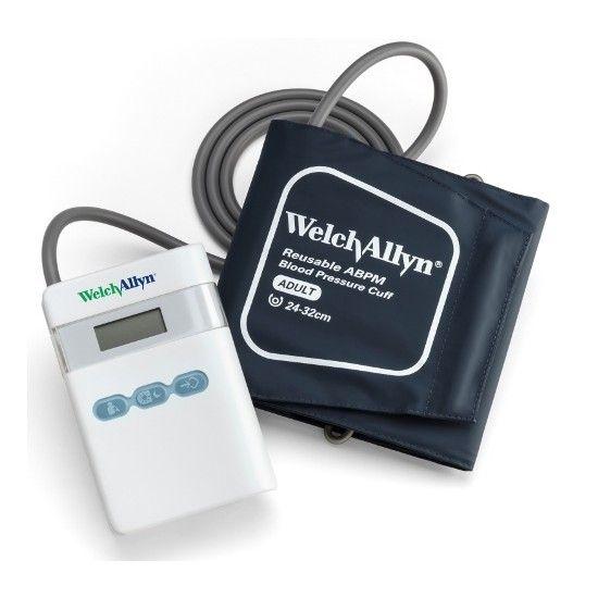 Welch Allyn ABPM 7100 ambulante bloeddrukmeter zonder software