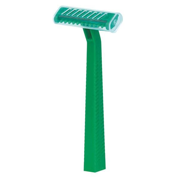 Mediware disposable razors - 100 pieces
