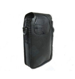 Welch Allyn ABPM 6100 Leather protective carrying case