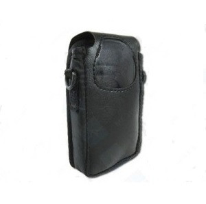 ABPM 6100 Leather protective carrying case