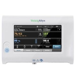 Welch Allyn Welch allyn Connex Spot Monitor mit nibp 71xx-2