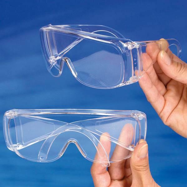 Mediware  veiligheids- beschermingsbril